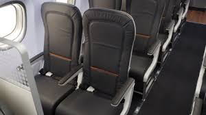 Xtra Airways Seating Chart Comparing Economy Seat Pitch From 29 To 34 Inches