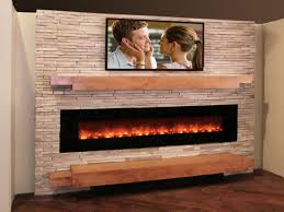 fireplace the wall modern fireplaces for stunning indoor and stone electric fires outdoor spaces mccmatricschool furniture