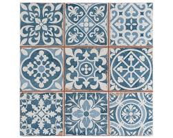 Patterned Tiles For Kitchen 26 Best Images About Moroccan Patterned Tiles On Pinterest