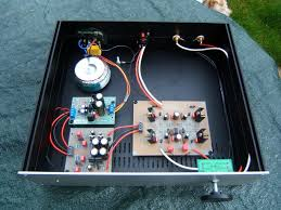 toroidal wiring help jaycar mt head fi org alps now replaced stepped attenuator