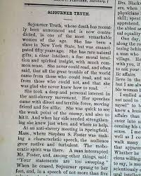 women s suffrage newspaper sojourner truth com click image to enlarge 604771
