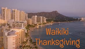 Chart House Thanksgiving Dinner Waikiki Thanksgiving Dining Events 2019 Go Visit Hawaii