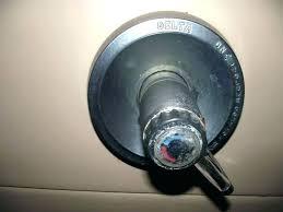 delta shower valve trim faucet integrated diverter series kit 1 handle