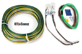 blue ox bulb and socket wiring kit by blue ox hitchsource com blue ox bulb and socket wiring kit bx8869