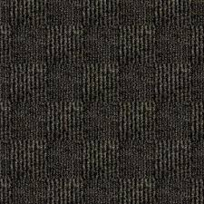 Simple Carpet Tiles Texture First Impressions City Block Mocha 24 In With Ideas