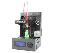 Vertex Nano 3D Printer - Elektor