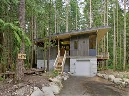 Method Home Cabin