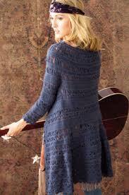 Vogue Knitting Patterns Stunning Vogue Knitting Crochet 48 Photo By Rose Callahan Lace Coat