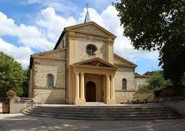 Saint-Pierre-de-Chandieu