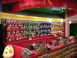 Travels Ballroom Dancing Amusement Parks M M Store In Las Vegas