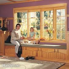 how to frame a rough window opening install a new window trim out the interior and exterior around a new window plus all of the finishing