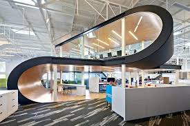 cupertino apple office. Apples New Cupertino Campus Construction Shown In Drone Video Full Size Of Home Officeoffice Interiors Modern Apple Office