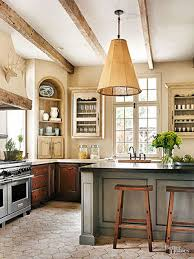 traditional kitchen ideas. A Kitchen With French Flair Traditional Ideas .