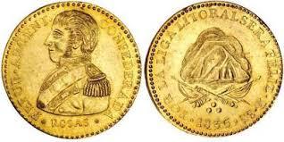Resultado de imagen para monedas emitidas por la casa de moneda de buenos aires