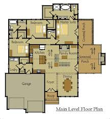 house plans one story.  Story One Story Cottage Style Floor Plan Nice In House Plans S
