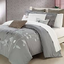 Bedding : Chic Queen Bedding Blue And White Shabby Chic Bedroom ...