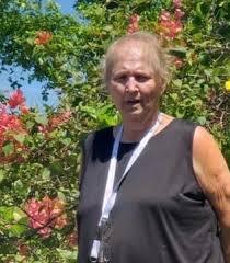 Wanda Jane Fields Obituary   Ingram Funeral Home