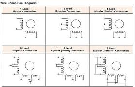 how to use a stepper motor steps pictures step 5 stepper motor wires