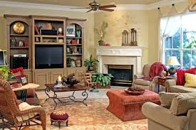 Country Living Rooms Interesting Inspiration Ideas