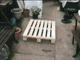 how to pallet furniture. How To Dismantle A Pallet Furniture