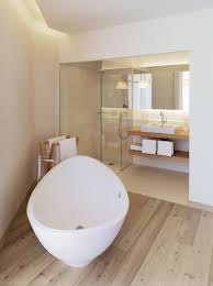 Hardwood Floor Bathroom Floating Bathroom Floor