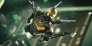 Ant-Man' Photos: An Incredible Look at Yellowjacket & Ant Armies