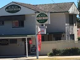 Acacia Motor Inn Motel