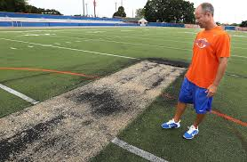 artificial football turf. West Orange High Raises Money To Replace Unsafe Football Field - Orlando Sentinel Artificial Turf