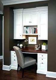 closet into office. Closet Into Office B