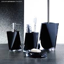 Designer Bathroom Accessories Sets Strikingly Design Ideas Designer Bathroom Sets 16 Quotmojavequot