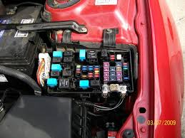 mazda miata fuse box diagram image fog light mod 56k beware on 2003 mazda miata fuse box diagram