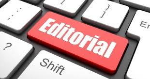 Newspaper Editorial Template How To Write An Editorial On Any Topic In Five Easy Steps