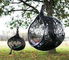 hanging outdoor chairs hanging chair and outdoor daybed hanging egg chair outdoor canada