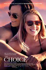 The Choice - Film - Everyeye Cinema