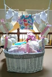 baskets for baby shower ideas bby ser bsket ides mzing diy baby shower gift basket ideas