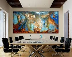 large wall paintingsThe Amazing oversized wall art for Home  earthgrow