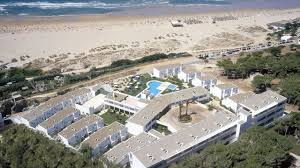 Hotel Costa Conil Hotel Conil Park In Conil De La Frontera O Holidaycheck Costa De