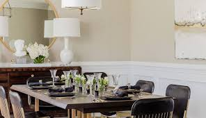 Height Of Dining Room Table Decoration Custom Inspiration