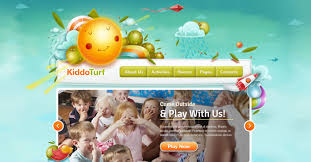 Free Templates For Kids 20 Awesome Kids Website Themes And Templates Flashuser