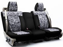 skanda digital camo seat covers