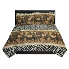 transformer bed set safari comforter sham set blebee transformer bed set