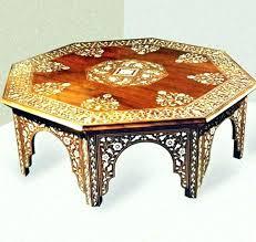 marrakesh coffee table table oriental furniture tables outdoor coffee table side table mother of pearl side marrakesh coffee table