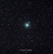 See It Images Of Comet 46p Wirtanen Todays Image Earthsky