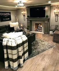 basement ideas on pinterest. Basement Living Room Ideas Design Furniture Fancy Small With L Shape White . On Pinterest