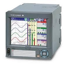 Paperless Chart Recorder Price Yokogawa Paperless Recorder Centum Controls Pvt Ltd