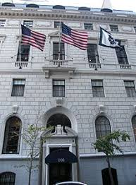Union Club Of The City Of New York Wikipedia