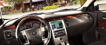 2018 ford flex.  Flex 2018 Ford Flex Interior Inside Ford Flex