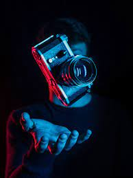 Best 500+ Camera Photos [HD]