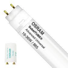Led Tl Buis 60 Cm 45 Procent Besparen Op Energiekosten