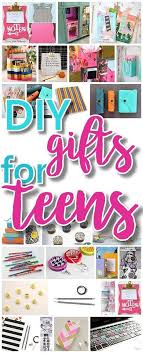 the best diy gifts for s tweens and best friends easy unique ideas of diy gift